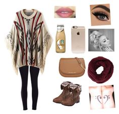 """""""autumn/winter"""" by sophie7a ❤ liked on Polyvore featuring Relaxfeel, BCBGMAXAZRIA, MICHAEL Michael Kors and Incase"""