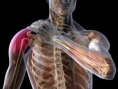 This article discusses shoulder pain and describes a set of exercises that may help alleviate the symptoms and relieve the pain. Read more here!