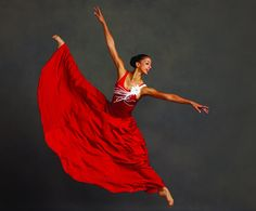 Alicia Graf Mack on keeping Alvin Ailey legacy alive