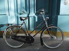 1000 images about velo on pinterest rouge custom bikes and paris paris. Black Bedroom Furniture Sets. Home Design Ideas