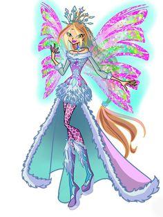 Winx Club, Flora Winx, Serie Tv, Club Design, Disney Movies, All Art, Fairies, Witch, Anime
