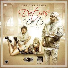 Jory Boy Ft. Ozuna – Detrás De Ti (Official Remix) - http://www.labluestar.com/jory-boy-ft-ozuna-detras-ti-official-remix/ - #Detrás-De-Ti, #Ft, #Jory-Boy, #Official, #Official-Remix, #Ozuna, #Remix