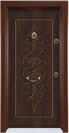 Great Modern Interior Door Designs with no compromise in quality and security. Get them today. Contact us now to get yourself the latest designs and add the Juvante spark to your home. Main Entrance Door Design, Wooden Front Door Design, Door Gate Design, Wooden Front Doors, Door Design Interior, Modern Interior, Single Door Design, Modern Wooden Doors, House Ceiling Design