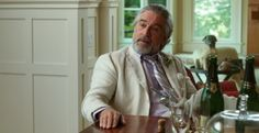Robert De Niro as Don Griffin The Big Wedding