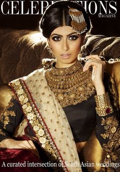 Modern interpretation of a Mughul bride. Makeup/ concept & coordination by me:) styled by @r2walia photographed by Paige Sierra @streetsidefashion gorgeous model @jasmeenjohal exclusively for @celebrationsmagazine @fashion4evergallery #mughul #indianbride #bridaljewellery #bridalfashion #beauty #beautiful #dressyourface #desimakeup #photoshoot #photography #celebrity #style