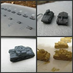 A Painting Tutorial Guide and Resource for Axis and Allies | Axis & Allies .org Board Game Pieces, Board Games, Vallejo Paint, Painting Process, Dry Brushing, Soldiers, Drybrush, Tabletop Games, Table Games
