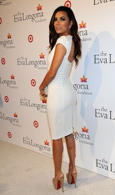 Eva Longoria Photo - The Eva Longoria Foundation's Pre-ALMA Awards Dinner Presented By Target