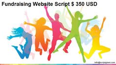 Fundraising website script is highly beneficial for fundraisers. This php based product is custom-built and can be easily customized as per the business needs of the buyers. No coding knowledge is essential as it is developed keeping in mind about laymen. Some crucial features are in-built revenue options, fund raising status bar, add/edit/delete project categories etc. Product is now can be easily attainable at only $350USD.