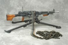 Custom Hungarian KGK