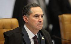 Para o ministro Barroso, do STF, existência de órgãos de consultoria jurídica nos Estados é inconstitucional