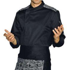 Giacca Cuoco Malaga, disponibile dalla taglia S alla doppia XL e in varie fantasie. Ideale per completare l'abbigliamento da chef, comoda e pratica. Realizzata in 100% cotone Made in Italy, Isacco  Da Chiti SRL trovi sempre la Giacca Cuoco che fa per te!http://www.chiti-taormina.com/shop/divisa-cuoco/giacca-cuoco-malaga/