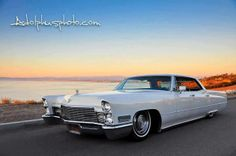 1968 Cadillac....Re-pin brought to you by agents of #Carinsurance at #HouseofInsurance in Eugene, Oregon