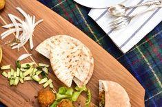 Fava Bean Falafel  Recipe on Food52 recipe on Food52