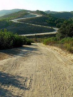 Christianitos Trail ~ San Onofre State Beach Park, CA..jpg