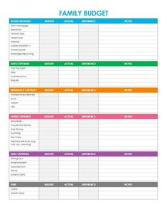 17 Brilliant and FREE Monthly Budget Template Printable you need to Grab FREE printable family budget worksheets. Family Budget Template, Budget Planner Template, Monthly Budget Printable, Printable Budget Worksheet, Monthly Budget Planner, Budget Binder, Budget Templates, Printable Budget Sheets, Monthly Budget Worksheets