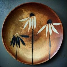 Sam Taylor, wood-fired plate
