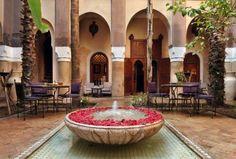 Photo  : voyage promo marrakech maroc