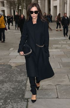 Victoria Beckham - Photo: Danny Martindale/GC Images more gentle looks on www.mygentlelook.com