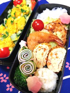 Japanese box lunch,obento