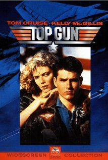 Movie Soundtracks: Top Gun (1986)