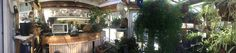 Greenhouse goals at a rental property I visited  https://i.redd.it/3cl7zz6cgr001.jpg