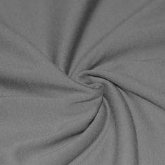 Schwere Jersey Grau
