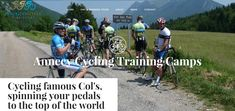 French Alps cycling tours offering a spectacular choice of classic Tour de France Cols, Unpack Once & Cycle Everyday challenging alps cycling holiday. Lake Annecy, Cycling Holiday, The Mont, French Alps, Top Of The World, Stage, Cowls