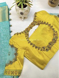 Netted Blouse Designs, Kids Blouse Designs, Wedding Saree Blouse Designs, Pattu Saree Blouse Designs, Simple Blouse Designs, Stylish Blouse Design, Cut Work Blouse, Blouse Designs Catalogue, Maggam Work Designs
