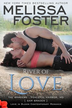 My ARC Review for Ramblings From This Chick of River of Love by Melissa Foster