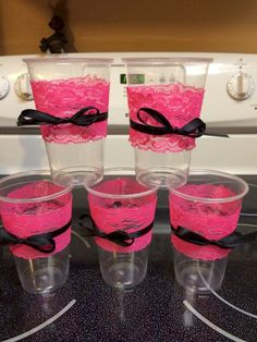 38 Sweet And Sexy Bachelorette Party Ideas - VIs-Wed - Sweet and sexy bachelore. - 38 Sweet And Sexy Bachelorette Party Ideas – VIs-Wed – Sweet and sexy bachelorette party ideas - Lingere Party, Bachelorette Lingerie Party, Bridal Lingerie Shower, Panty Party, Bachelorette Party Decorations, Bridal Shower Decorations, Bridal Showers, Bachelorette Ideas, Lingerie Shower Decorations