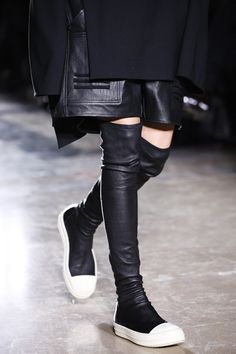 whatthequeer: Rick Owens FW14
