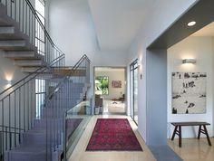 מדרגות בטון