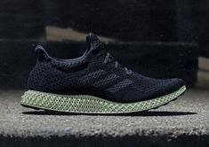 "best service fd281 d7ee1 adidas Futurecraft 4D ""Ash Green"" Confirmed to Release on January 18th"