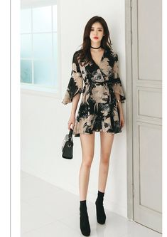 Korean Fashion Dress, Ulzzang Fashion, Asian Fashion, Casual College Outfits, Classy Outfits, Pretty Outfits, Girls Fashion Clothes, Girl Fashion, Fashion Outfits