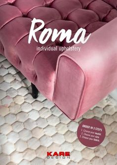 Catalogs - Inspiration for trend addicts and style fans Clean My Space, Natural Furniture, Home Catalogue, Big Show, Home Reno, Backrest Pillow, Corporate Design, Lamp Design, Furniture Making