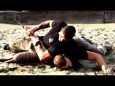 ▶ KRAV MAGA TRAINING • How to survive a Knife attack (part 4) - YouTube