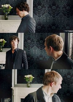Benedict Cumberbatch Presents A Sherlock Holmes Story. I love BBC SHERLOCK.