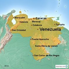 Add some culture to your kids' Spanish learning by exploring Venezuela at the Mommy Maleta blog. Over the next 4 weeks she will explore facts and information about the country, interview a native Venezuelan, provide a craft to do, and present a recipe. JET ON OVER TO START LEARNING: http://mommymaleta.com/countries/explore-venezuela/