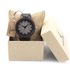 Bobobird QM001 New Arrival Maple Wood Watches Mens Watches Top Brand Luxury Quartz Watches With Gift Box Package relojes mujer Who like it ?  #shop #beauty #Woman's fashion #Products #Watch