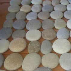Stone Decor-bulk of SUPER TINY Pebbles size 0.4-1/10-25   Etsy Etsy Crafts, Stone Painting, Painted Rocks, Craft Supplies, Personalized Items, Bathroom Tub Shower, Euro Coins, Handmade, Pebble Art