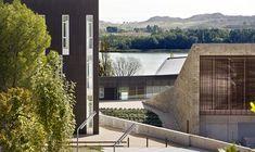 LA GRAJERA WINERY | VIRAI arquitectos
