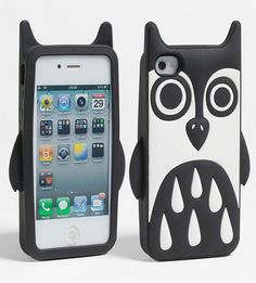 Owl iPhone Case #owl #iPhone #case #cover #Marc #Jacobs