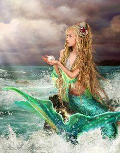 Fantasy Mermaids Images Best Images About Mermaid Mystique On Art Most Beautiful Mermaid Drawing Fantasy Mermaids Pictures Fantasy Mermaids, Real Mermaids, Mermaids And Mermen, Magical Creatures, Fantasy Creatures, Art Vampire, Mermaid Artwork, Mermaid Paintings, Mermaid Prints