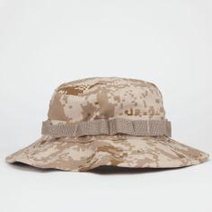ROTHCO Desert Digital Camo Mens Bucket Hat 228679415 | Bucket Hats | Tillys.com