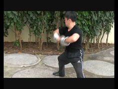 Hung Gar Kuen - Kung Gee Fook Fu