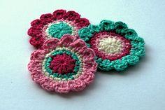 Crochet Motifs | por AnnieDesign