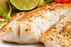 Steamed fish with butter recipe http://veu.sk/index.php/chutne-recepty/677-dusena-ryba-na-masle.html #steamed #fish #butter #recipe