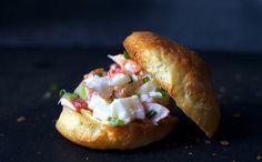 Make These Mini Lobster Rolls