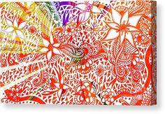 Digital art perfect for home decor, print-on-demand art #arankaarts #digitalart #abstactart #fineartamerica #pixels Stretched Canvas Prints, Framed Prints, Art Prints, Abstract Drawings, Canvas Material, Wood Print, Fiber Art, Fine Art America, Canvas Art