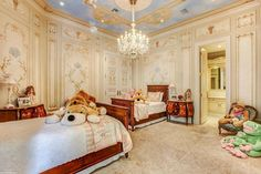 Guest Suite, Master Suite, Cool Kids Rooms, Jupiter Fl, Waterfront Property, Florida Home, Property Listing, Luxury Living, Home And Family